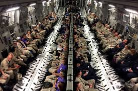 Air Force Flies 300 Doctors To Florida For Irma Recovery