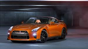2017 nissan gt r picture