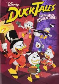 ducktales destination adventure 2018 gearing up for another round of excitement and hijinks ducktales destination adventure finds everyone s