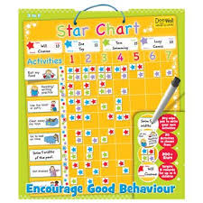 Doowell Activity Charts Doowell Magnetic Star Chart Children And Toddler Toys