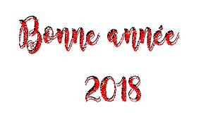 """Résultat de recherche d'images pour """"gif bonne année 2018"""""""