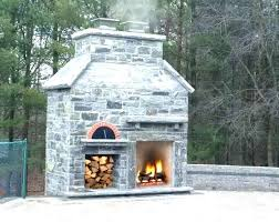 outdoor fireplace and pizza oven favorable plans for outdoor pizza oven fireplace outdoor fireplace with pizza