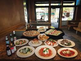 garden city pizza catering