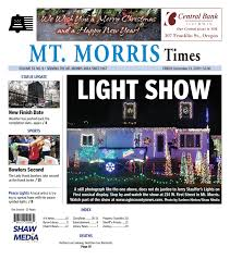 Smith And Kole Lighting Technology Mt Morris Times By Shaw Media Issuu