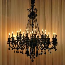 black iron candle chandelier wrought furniture old and vintage wood with holder hanging chains for rustic