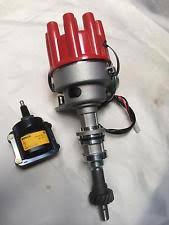 ford mustang distributors components ford mustang windsor electronic distributor 289 302 351 come bosch coil