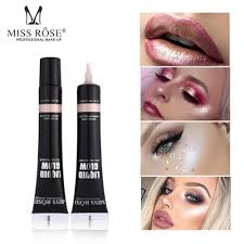 Light Full Coverage Concealer Us 0 96 46 Off Miss Rose Bronzers Highlightes Repair Womens High Light Face Liquid Foundation Makeup Full Coverage Concealer Whitening 19l0531 In