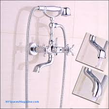 koko led waterfall wall mount bathtub filler 52 new bathtub faucet replacement parts york spaces