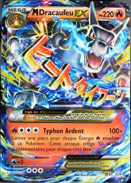 carte Pokémon 12/83 M-Dracaufeu-EX 220 PV - ULTRA RARE: Amazon.fr: Jeux et…  | Carte pokemon, Dracaufeu, Pokemon charizard