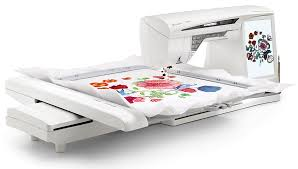 Husqvarna Diamond Sewing Machine For Sale