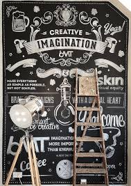 Small Picture 30 Inspirational Chalk Lettering Designs Wall Murals Lettering