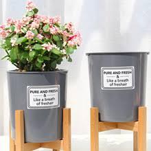 <b>Подставка</b> для растений, деревянная <b>подставка для цветочного</b> ...