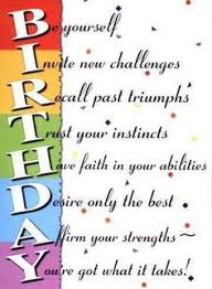 Inspirational Birthday Quotes Enchanting 48 Best Birthday Wishes Images On Pinterest Birthday Wishes Happy