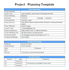 Free Project Planner Template Gorgeous Schedule Management Plan Template Free Project Pmbok Shirayuki