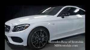 2018 mercedes benz amg c43 coupe. simple amg big trunk for a coupe  2017 mercedesbenz cclass amg c43 4matic  mercedes benz of scottsdale for 2018 mercedes benz amg c43 coupe