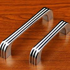 Modern Kitchen Door Handles Compare Prices On Door Knobs Handles Online Shopping Buy Low