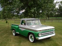 best paint jobs on 1966 chevy trucks - Google Search | Mine and ...