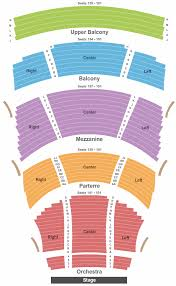 Centennial Concert Hall Seating Chart Classical Music Tickets