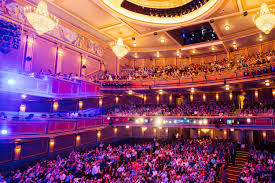 Lyric Theater Nyc Seating Chart Lyric Theatre Broadway Nycgo