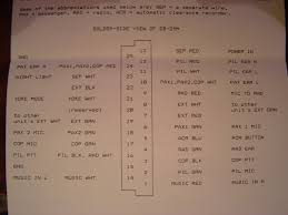 avionics list archive browser the only piece of diagrams i could for the ky97a and the dre 244e intercom was this
