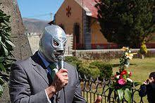 el santo infraterrestre online dating