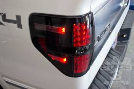2010 F150 Rear Lights Not Working 2013 F150 Ecoboost Platinum Build Recon Lights Tons Of