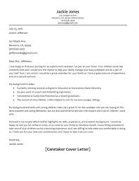 Sample Education Cover Letter 66 Cover Letter Samples And Correct Format To Write It