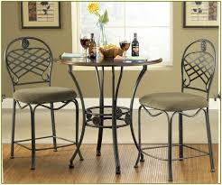 Crate And Barrel Glass Dining Table High Top Table Chairs Unique Round High Top Wine Barrel Table And