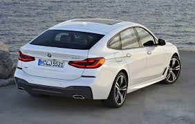 2018 bmw 6 series coupe. Brilliant 2018 2018 BMW 6Series Gran Turismo BMWu0027s Notquiteawagon With Bmw 6 Series Coupe