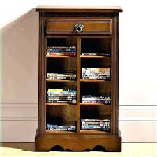 Dvd Display Stands Fascinating Dvd Display Case Storage Cabinets Storage Cabinets Stands Cabinets