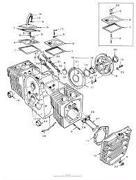 Toro 61 16os01 d 160 automatic tractor 1976 parts diagram for rh jackssmallengines 16 hp