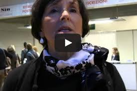 Prof.ssa Maria Rosaria Tola, Direttore del Dipartimento ad Attività Integrata di Neuroscienze-Riabilitazione (DAI), AO Universitaria di Ferrara - Tola_11471