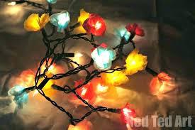 Flower Lights For Bedroom Flower Lights For Bedroom Flower Lights Spring  Fairy Lights Flower Fairy Lights . Flower Lights For Bedroom ...