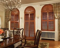 Kitchen Window Shutters Interior Houston Tx Plantation Shutters
