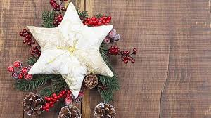 Weihnachtsdeko Ideen Für Weihnachtliche Deko Zum Selbermachen