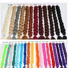 Xpressions Kanekalon Hair Colors Sbiroregon Org