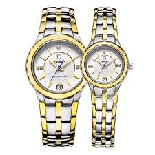 german diver watches promotion shop for promotional german diver nuodun gold big dial casual fashion watch men luxury brand complete calendar waterproof watch 2016 stainless steel german watch
