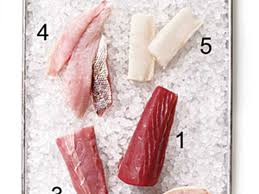 Types Of Fish Cooking Light