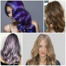 2017 Best Hair Colors To Try
