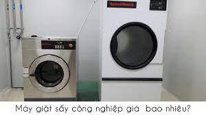 Máy giặt sấy công nghiệp gia bao nhieu và mua loại nào tốt? - Bán máy giặt  công nghiệp tốt chính hãng