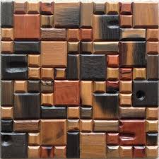 decorative wood wall tiles. Wooden Tiles TSTAWT010 Brick Red And Black Shades Varnished Rustic Simplicity Modern Art Innovation Home Wall Bedroom Decorative On Aliexpress.com   Alibaba Wood