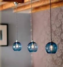 colored glass lighting. Blue Glass Ceiling Light Romantic Interior Decorating With Handmade Colored Lighting Modern Chandelier In Style