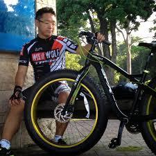 Jeffery S Diary Cycling My Fat Bike Xds Warlora Fat Bike