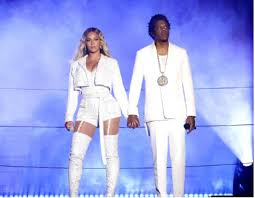 New Era Field Seating Chart Beyonce Hot Shots Beyonce Jay Z Kick Off On The Run Tour Ii In