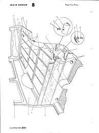 Thesamba type 3 parts book pdf truck body diagram group 8 body panelvan pages 1