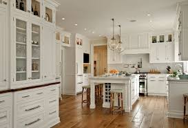 decorating above kitchen cabinets tuscan style brown counter sets modern style kitchen white wooden cabinets dark