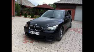 All BMW Models 2008 bmw series 5 : Bmw Serie 5 e60 525 3.0L Facelift 2008 - YouTube