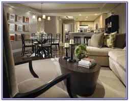 Living Room And Dining Room Color Schemes Kitchen Dining Room Living Room Color Schemes Painting Home