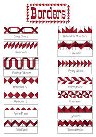 57 best More quilts images on Pinterest | Photo blanket, Quilt ... & Border construction from Quilter's Cache Adamdwight.com