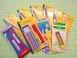 Quilt Basics - Tools, Notions & Other Stuff You Need - Part 1 of 5 ... & Marking tools. In quilting ... Adamdwight.com